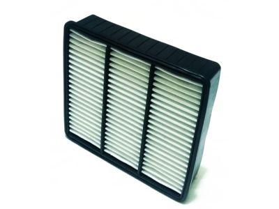 Filtros e Componentes: Filtro de Ar: Filtro de Ar Pajero Tr4