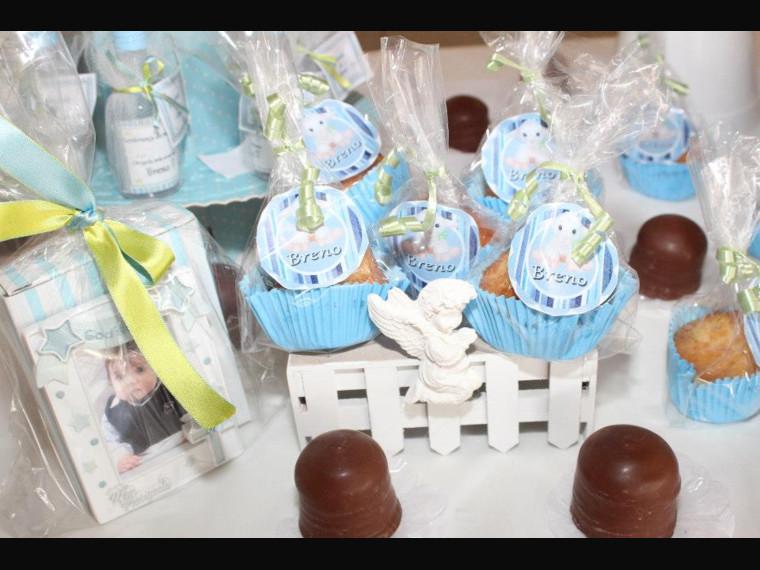 Lembrancinhas para batizado e cha de bebe em Jurubatuba