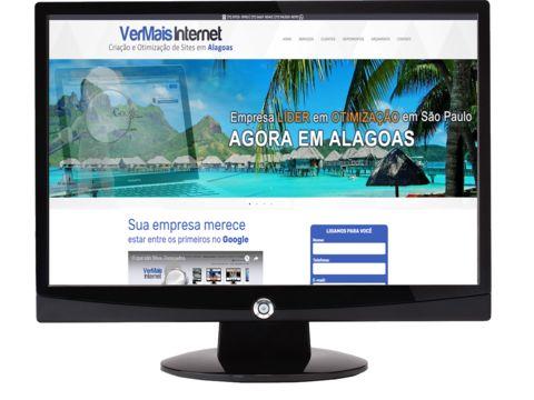 Criação de Sites em Alagoas