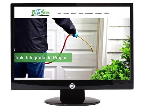 Bio Tec Control Pragas