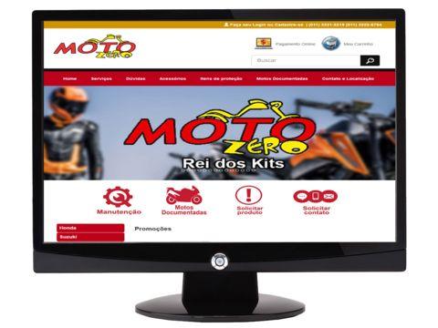 Moto Zero