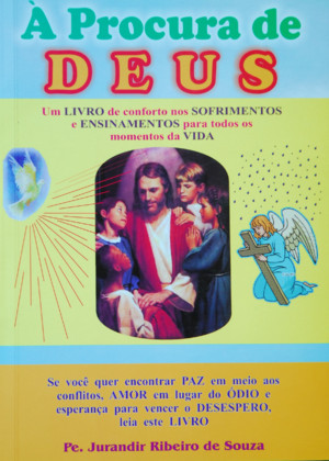Livros: A Procura de Deus