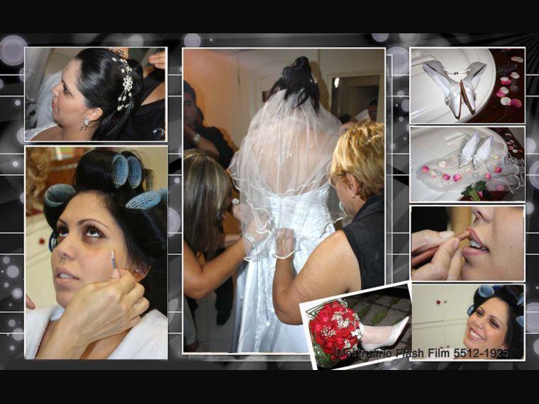 Foto e Filmagem para Casamento Zona Oeste SP