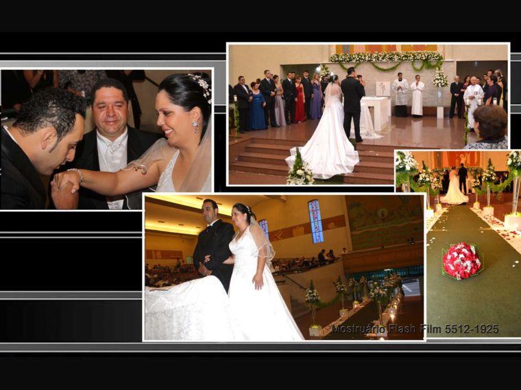 Foto e Filmagem para Casamento no Panamby SP