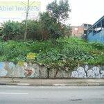 terreno a venda no Jardim São Rafael